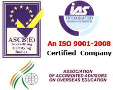 Certified company in Chennai - IIEC